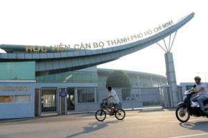 Điểm chuẩn Học viện Cán bộ Thành phố Hồ Chí Minh