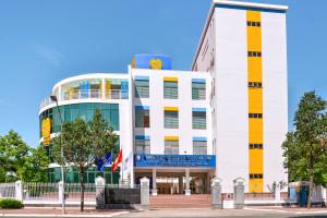 Điểm chuẩn Trường Đại học Bà Rịa - Vũng Tàu