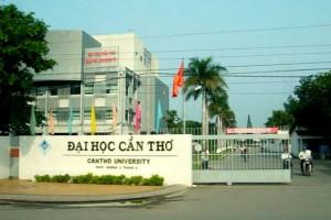 Điểm chuẩn Trường Đại học Cần Thơ