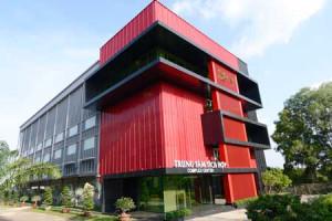 Điểm chuẩn Trường Đại học Công nghệ Đồng Nai
