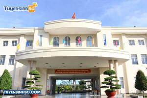 Điểm chuẩn Trường Đại học Công nghệ Miền Đông