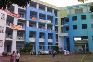 Điểm chuẩn Trường Đại học Dân lập Lạc Hồng