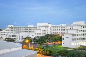 Điểm chuẩn Trường Đại học Kiên Giang