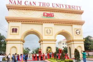 Điểm chuẩn Trường Đại học Nam Cần Thơ