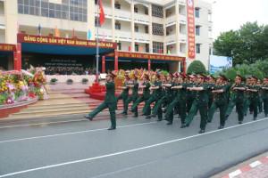 Điểm chuẩn Trường Đại học Ngô Quyền (Sĩ quan công binh)