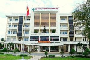 Điểm chuẩn Trường Đại học Sư phạm Kỹ thuật Vĩnh Long