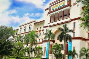 Điểm chuẩn Trường Đại học Tân Tạo