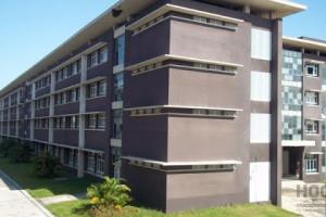 Điểm chuẩn Trường Đại học Việt - Đức (Cơ sở Bình Dương)