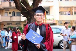 Bí quyết học Đại học của thủ khoa đầu ra để trở thành sinh viên xuất sắc