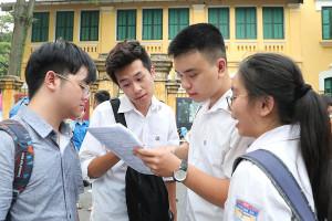 Cách ôn tập và làm bài thi hiệu quả môn Toán THPT quốc gia 2020