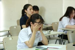 Chuyên gia chia sẻ 5 bí quyết vượt qua stress trước kỳ thi tốt nghiệp THPT