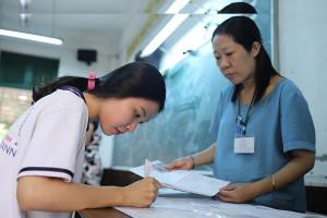 Danh sách những trường ĐH đang nhận xét học bạ năm 2021