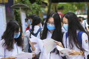 Đáp án chính thức môn Tiếng Trung Quốc kỳ thi tốt nghiệp THPT năm 2020 từ Bộ GD&ĐT