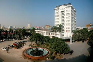 ĐH Quốc gia Hà Nội sẽ thi riêng nếu không thi THPT quốc gia