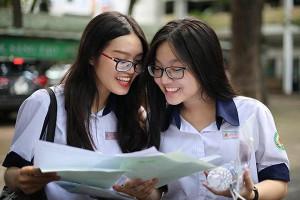 Điểm chuẩn đại học xét tuyển bổ sung KHÔNG thấp hơn đợt 1
