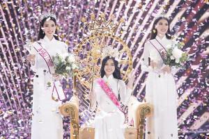 Đọ học vấn của Tân Hoa hậu, Á hậu Việt Nam 2020: Người học vấn siêu khủng, người học trường TOP