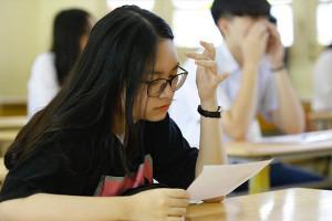 Giáo viên hướng dẫn cách ôn thi THPT quốc gia lúc nghỉ học