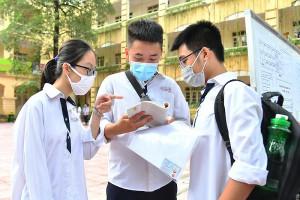 Hiệu phó ĐH Bách khoa HN: Vào trường không có chuyện xả hơi, có khoảng 800 em bị buộc thôi học mỗi năm