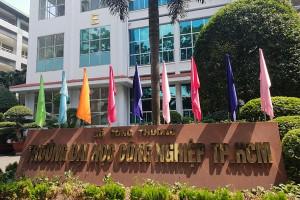 Hơn 2.200 sinh viên ĐH Công nghiệp TP.HCM bỏ học