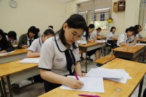 Lưu ý quan trọng với các dạng bài môn Toán để đạt điểm cao thi THPT quốc gia