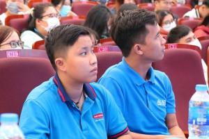 Nhiều sinh viên ở TP.HCM bị lừa đảo khi đi làm thêm