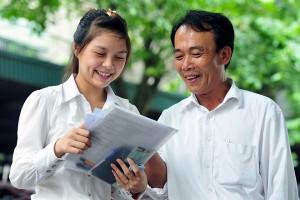 Nhiều thí sinh không thể gửi hồ sơ xác nhận nhập học ĐH qua bưu điện