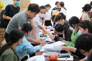 Những ngành học nào hút thí sinh xét tuyển bằng học bạ?