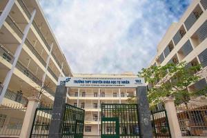 Những ngôi trường cấp 3 siêu giỏi, danh giá hàng đầu Việt Nam