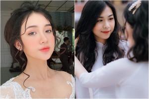 Những nữ sinh xinh đẹp nổi bật của ĐH Tôn Đức Thắng