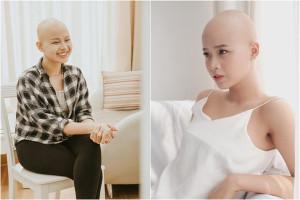 Nữ sinh 19 tuổi mắc ung thư đi thi Hoa khôi Ngoại thương, muốn truyền cảm hứng sống tới mọi người