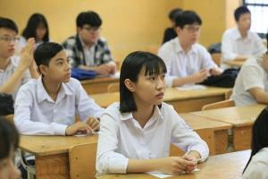 Sắp tới, học sinh THPT sẽ chỉ phải học 7 môn học bắt buộc, 5 môn tự chọn