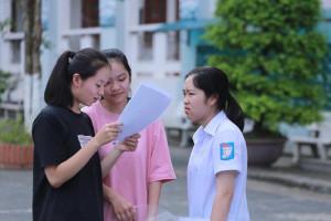 Thi THPT quốc gia 2020: Lưu ý gì để đạt kết quả tốt?