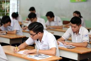 Thi tốt nghiệp THPT: Những sai lầm thường gặp của học sinh khi ôn theo đề thi tham khảo