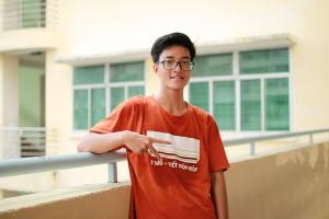 Thủ khoa ĐH Bách Khoa TP.HCM chia sẻ cách ôn thi ĐH hiệu quả cho học sinh lớp 12