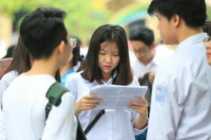 Thủ tục xét đặc cách thi tốt nghiệp THPT 2021