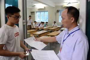 Tuyển sinh 2021: Bộ GD&ĐT thống kê nhóm ngành được thí sinh đăng ký nguyện vọng nhiều nhất